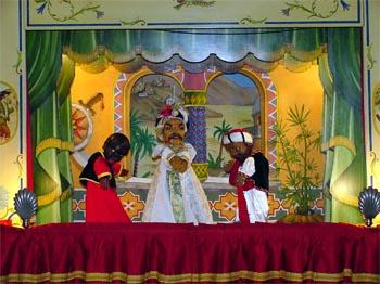 Gran Sultano di Turchia